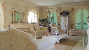 Villa Gilda : Salotto