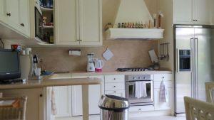 Villa Gilda : Kitchen
