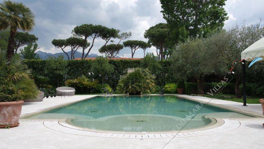 Villa Gilda : Outside view