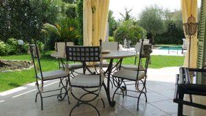 Villa Gilda : Vista esterna