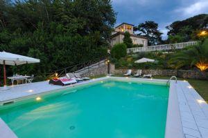 villa Rent  colletto Zacconi Camaiore : Villa singola Camaiore