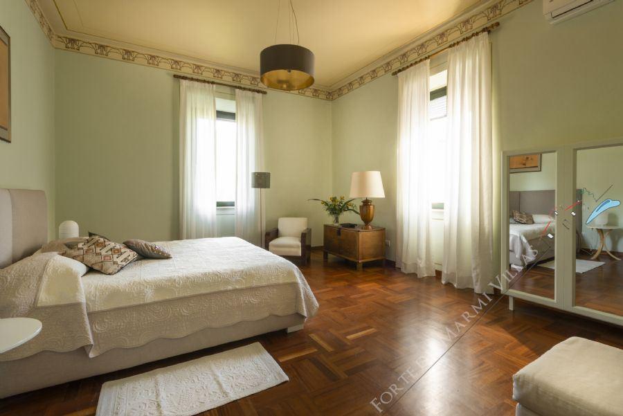Villa Colletto Camaiore  : Double room