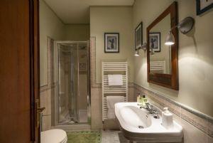 Villa Colletto Camaiore  : Bathroom
