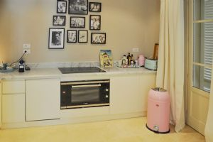 Villa Majorana : Kitchen