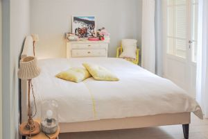 Villa Majorana : Double room