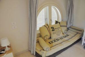 Villa Majorana : Inside view