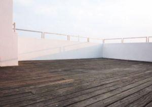 Villa Zen : Terrace