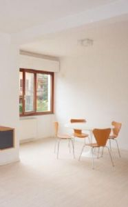 Villa Zen : Lounge