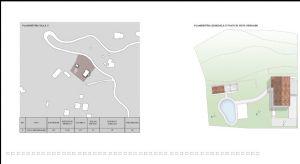 Ville Oliveto : планиметрия