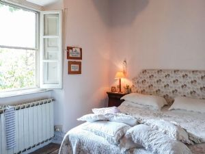 Villa La Rustica : Double room