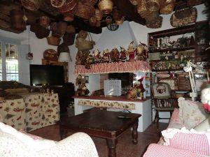 Villa La Rustica : Гостиная