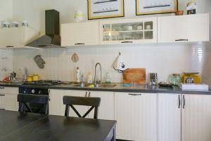Villa Mirta : Cucina