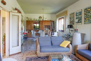 Villa Mirta : Lounge