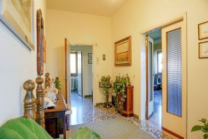 Villa Mirta : Vista interna