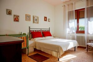 Villa Mirta : Camera matrimoniale
