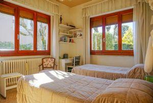 Villa Mirta : Camera doppia
