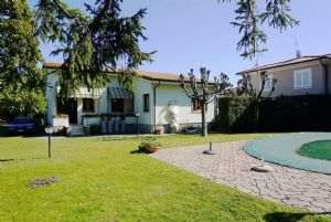 Villa Mirta: Detached villa Forte dei Marmi