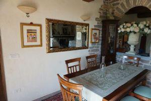 Rustico del Mare : Dining room