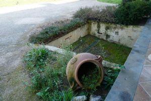 Rustico del Mare : Вид снаружи
