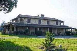 Rustico del Mare: Detached villa Camaiore