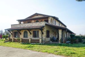 Rustico del Mare : Outside view