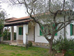 Villa Amanda: Villa singola Forte dei Marmi