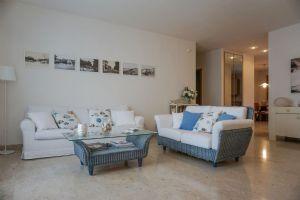 Appartamento Fiori : Lounge