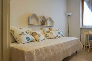 Appartamento Fiori : Camera singola