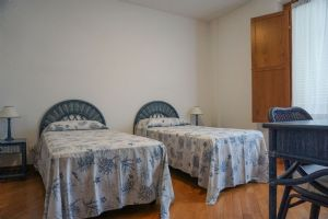 Appartamento Fiori : Double room