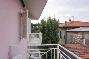 Appartamento Fiori : Outside view
