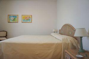 Appartamento Fiori : Camera matrimoniale