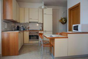 Appartamento Fiori : Kitchen