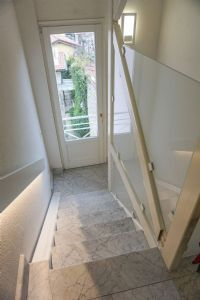 Appartamento Fiori : Scale di marmo