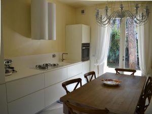 Villa Flora : Dining room