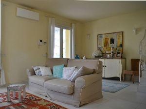 Villa Flora : Lounge