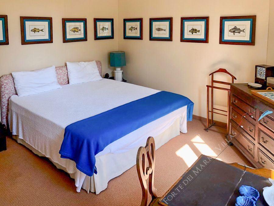 Villa Meraviglia : Double room