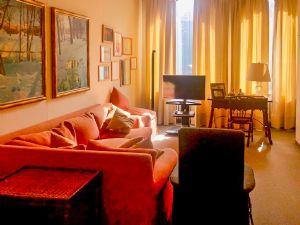 Villa Meraviglia : Salone
