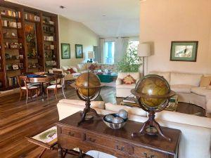 Villa Meraviglia : Гостиная