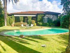 Villa Meraviglia: Отдельная вилла Форте дей Марми