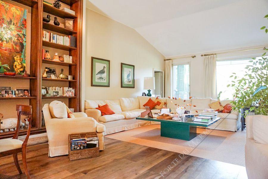 Villa Meraviglia : Lounge