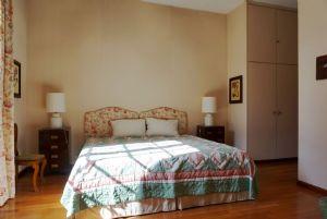 Villa Meraviglia : Camera matrimoniale