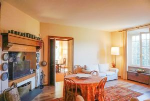 Villa Meraviglia : Sala da pranzo