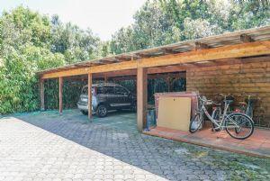 Villa Meraviglia : Vista esterna