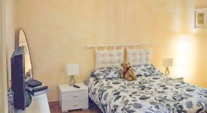 Villa Arabesca : Double room