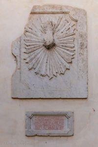 Villa Massaciuccoli : Vista esterna