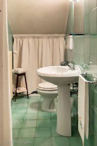 Villa Massaciuccoli : Bathroom