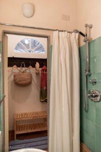 Villa Massaciuccoli : Ванная комната