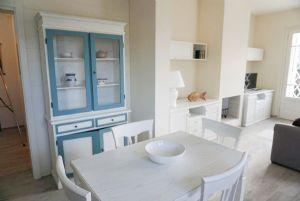 Villa Clarinetto : Столовая