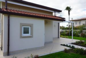 Villa Clarinetto : Vista esterna