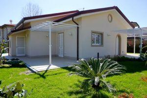 Villa Clarinetto : Вид снаружи